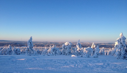 Reward Trip to Lapland