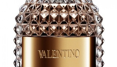 'Valentino Uomo' - International Launch of the New Valentino Fragrance for Men